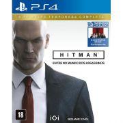 Jogo Hitman a Primeira Temporada Completa PS4