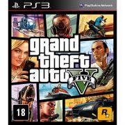 Jogo GTA V PS3