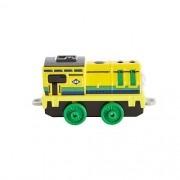 Thomas & Friends Locomotivas Vagoes de Encaixe Raul Mattel DWM28