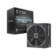 Fonte 80PLUS Platinum EVGA 220-P2-0750-X0 EVGA Supernova 750W P2 S/ Cabo de Forca