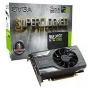 Placa de Video EVGA Geforce GTX 1060 3GB FTW Gaming ACX 3.0 DDR5 192 BITS - 03G-P4-6168-KR