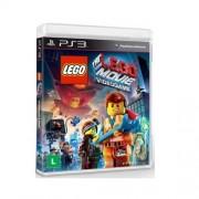 Jogo THE Lego Movie Playstation 3