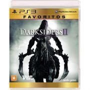 Jogo PS3 Darksiders 2