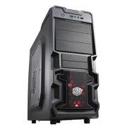 Gabinete Cooler Master K380 - RC-K380-KWN1