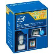 Processador INTEL 4790 Core I7 (1150) 3.60GHZ BOX-BX80646I74790-4A GER