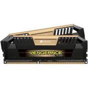 Memoria Corsair 16GB (2X8GB) DDR3 1600MHZ Vengeance PRO AMBAR CMY16GX3M2A1600C9A