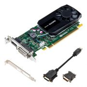 Placa de Video Quadro 2GB PNY VCQK620-PORPB