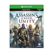 Jogo Ubisoft Assassins Creed UNITY Xone (01122649436)