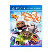 Jogo SONY Little BIG Planet 3 PS4 (322696)