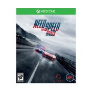 Jogo Electronic ARTS Need FOR Speed Rivals XBOX ONE (EA4445ON)