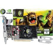 Placa de Video Geforce 8400 GS 1GB VGA-8400-C5-1024