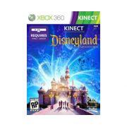 Jogo Microsoft Kinect Disneyland XBOX 360 (KQF-00034)