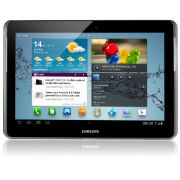 Tablet Samsung Galaxy TAB2 10.1 16GB 3G WI-FI Prata 10.1IN Camera 3.2MP Frontal VGA (GT-P5100TSPZTO)