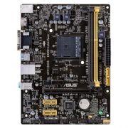 Placa Mae ASUS AMD APU AM1M-A/BR Nacional (AM1)