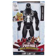 Boneco Ultimate Homem ARANHA Titan Hero AGENT Venom Hasbro B0564/B1462 10812