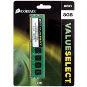 Memoria 8GB Corsair DDR3 1333MHZ CMV8GX3M1A1333C9