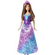 Barbie MIX & MATCH Princesa Teresa Mattel CFF24 056952