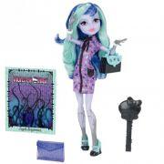 Boneca Monster HIGH Volta as Aulas TWYLA Mattel BJM54 054628
