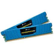 Memoria Corsair 16GB (2X8GB) DDR3 1600MHZ Vengeance LP Blue CML16GX3M2A1600C10B