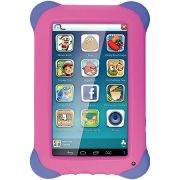 Tablet KID PAD 7 Quad Core Rosa Multilaser NB195