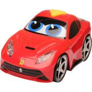 Carrinho Ferrari F12 Berlineta DTC 3390 Vermelho