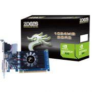 Placa de Video PCI EXPRESS 2GB DDR3 64BITS  Zogis ZOGT610-2GD3H