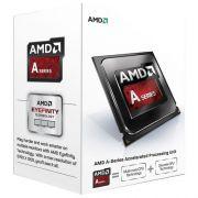 Processador AMD A4-7300 3.8GHZ FM2 1MB AD7300OKHLBOX