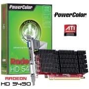 Placa de Video Radeon HD5450 1GB DDR3 64BITS VGA HDMI DVI-D 1GBK3-SHEV4