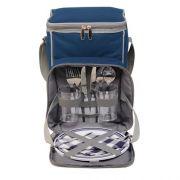 Bolsa Cooler Linha Ballina 13L MOR 009107