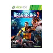 Jogo Capcom Dead Rising 2 XBOX 360 (CP2422XN)