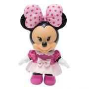 Boneca Minnie Docinho Multibrink 6149