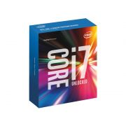 Processador Core I7 LGA 1151 INTEL BX80662I76700K I7-6700K 4GHZ 8M Cache GRAF HD 530 S/COOLER 6GER