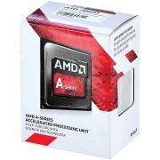 Processador AMD Radeon R7 A10-7800 - 3.9GHZ MAX Turbo 4MB Cache FM2+ AD7800YBJABOX