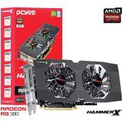 Placa de Video R9 380 Hammer X DUAL-FAN OC Edition 4GB GDDR5 256 BITS - PH38025604D5OC