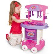 Cozinha Infantil PLAY Time com Acessorios Cotiplas 2008