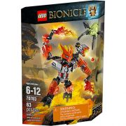 Lego Bionicle Protetor do Fogo 70783