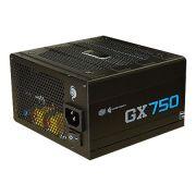 Fonte ATX GX 750W 80 PLUS Bronze - RS750-ACAA-B3