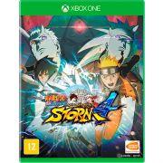 Game Naruto Shippuden: Ultimate Ninja STORM 4 - XBOX ONE