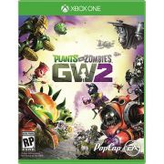 Game PLANTS VS Zombies GW 2 BR - XBOX ONE