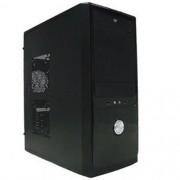 Gabinete Wisecase 4 Baias FT401 C/ Fonte 220WTS