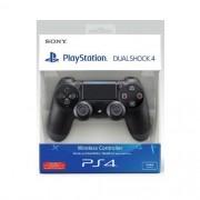 Joystick PS4 SONY Dualshock 4 sem Fio Preto