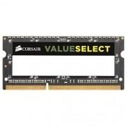 Memoria Corsair 4GB Notebook Sodimm (1X4GB) DDR3 1600MHZ CMSO4GX3M1A1600C11