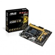 Placa Mae ASUS AMD A58M-A/BR