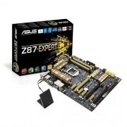 Placa Mae ASUS INTEL LGA 1150 Z87-EXPERT