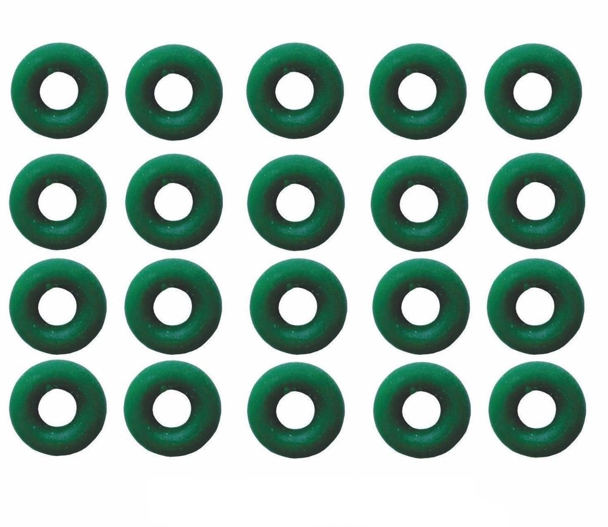 Anel Elástico Para Alicate Elastrador Pc 20 Unidades