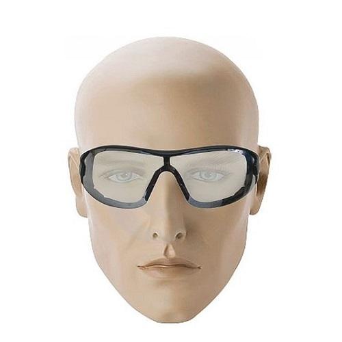 Óculos Delta Militar Espelhado Com Ca Teste Balístico  - Casafaz