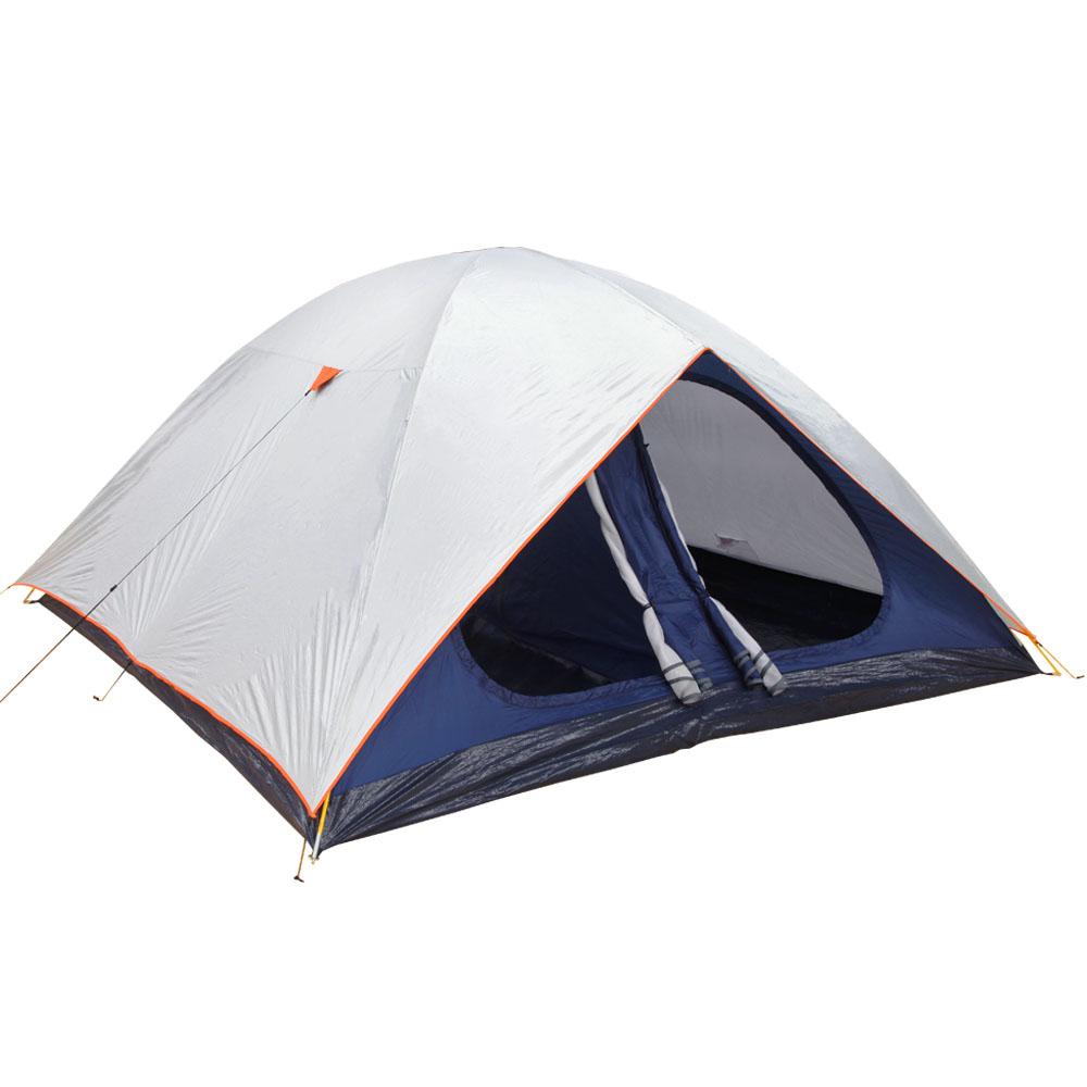 Barraca Iglu Dome 8 Pessoas 3,50 X 3,50 X 1,80 Mts Nautika