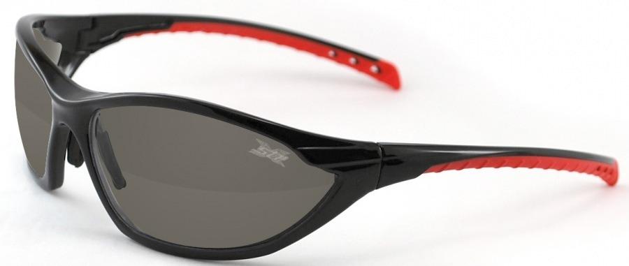 Óculos Spark Militar Escuro com Teste Balístico Airsoft