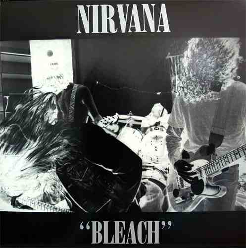 Lp Nirvana Bleach Edição 180g Free Download Digital
