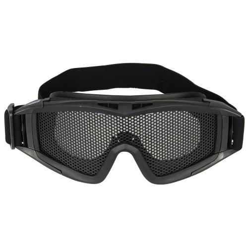 Óculos de Proteção Airsoft Chaco com Tela Nautika